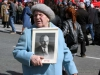 Ленин на демонстрации