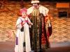 Сказка о царе Салтане. Младшая сестра и царь Салтан