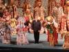 Сказка о царе Салтане. Участники спектакля и дирижёр