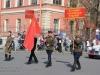 Парад Победы. Красное Знамя