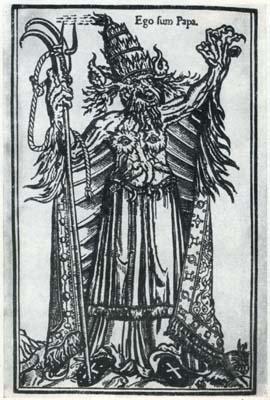 Папа Римский Александр VI Борджиа