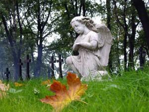 Валерий Пятинин. Ангел