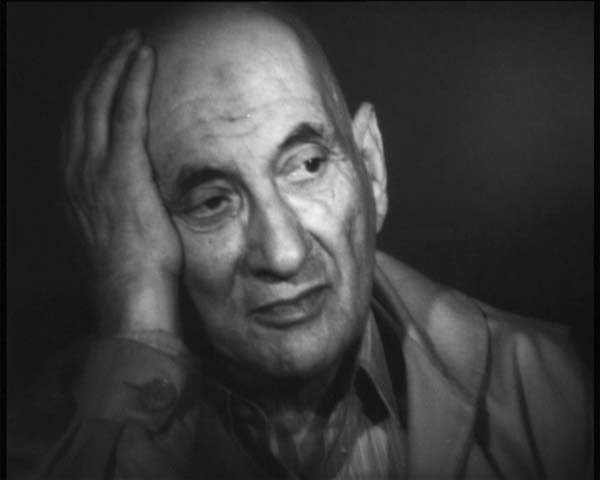 Советский кинооператор-документалист Ансельм Львович Богоров