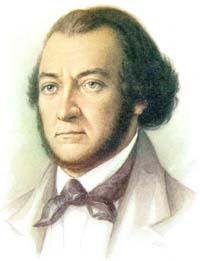 русский композитор Александр Алябьев