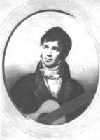 испанский гитарист-виртуоз Фернандо Сор