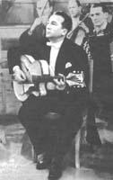 русский советский гитарист-виртуоз Алексей Кузнецов