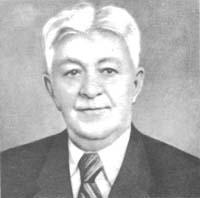 русский советский гитарист-виртуоз Петр Исаков