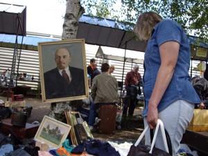 Ленин всегда живой, Ленин всегда с тобой