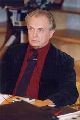 русский советский логик, философ, социолог и писатель Александр Зиновьев